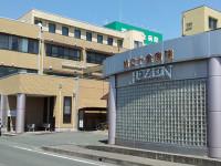 足立十全病院のイメージ写真1