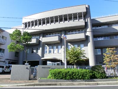東加古川病院