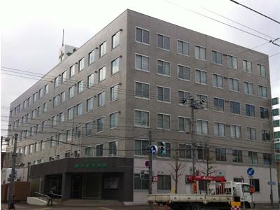 静和記念病院