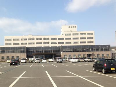 黒石厚生病院