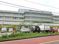 船橋市立リハビリテーション病院のイメージ写真1