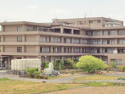 相生山病院の看護師求人【正看護...