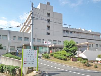 奈良県西和医療センター