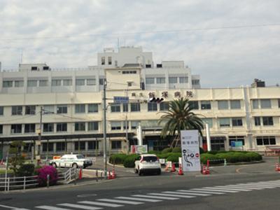 飯塚病院のイメージ写真1