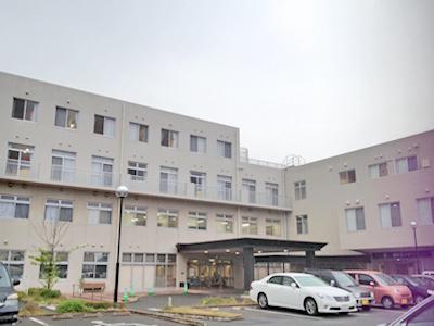 栄光病院のイメージ写真1