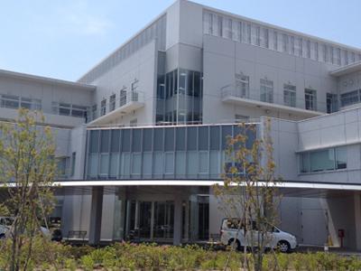 宇城総合病院のイメージ写真1