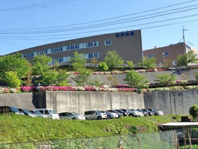 松岡病院のイメージ写真1
