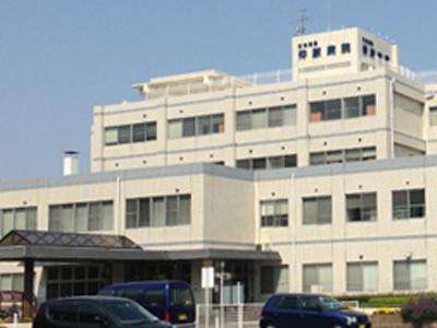 社会保険仲原病院