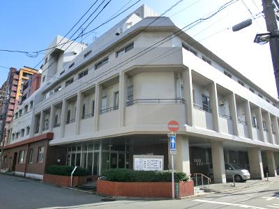 古森病院のイメージ写真1
