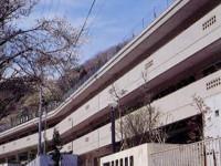 日本平病院のイメージ写真1