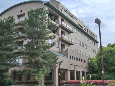 公益財団法人筑波メディカルセンター