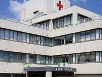 引佐赤十字病院のイメージ写真1