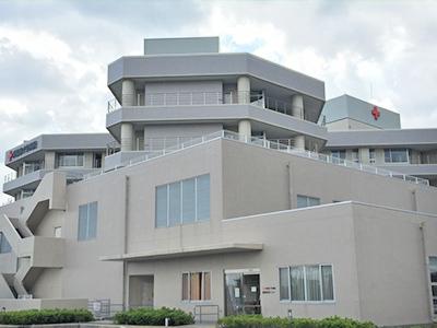 浜松赤十字病院