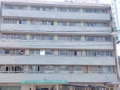 洛和会丸太町病院