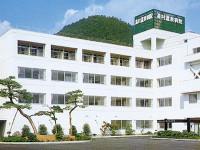 湯村温泉病院のイメージ写真1