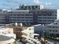 中部徳洲会病院のイメージ写真1