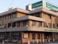 札幌共立五輪橋病院のイメージ写真1