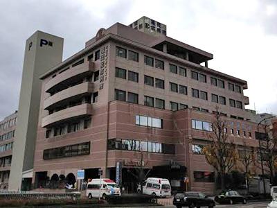 福岡記念病院