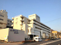 洛西シミズ病院のイメージ写真1