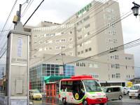 鳥取生協病院のイメージ写真1