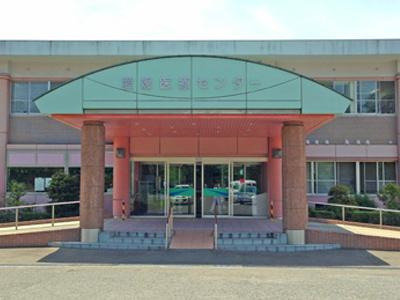 愛媛医療センター