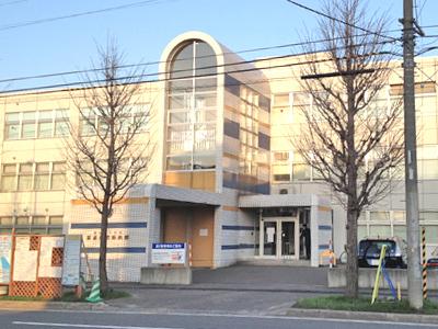 坂泌尿器科病院
