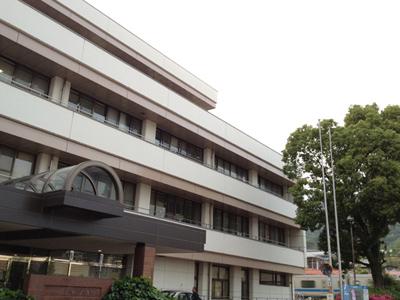 足柄上病院のイメージ写真1