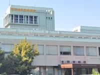横浜保土ケ谷中央病院