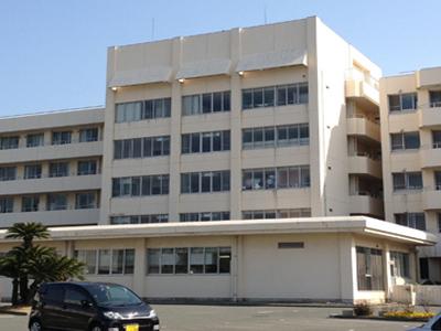 芦屋中央病院