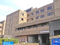 横浜市南部病院のイメージ写真1