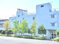 常盤台病院のイメージ写真1