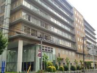 森之宮病院のイメージ写真1