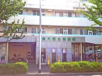 東大阪生協病院のイメージ写真1