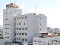 城東中央病院