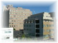 甲府共立病院のイメージ写真1