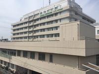 汐田総合病院のイメージ写真1