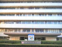静岡済生会総合病院のイメージ写真1