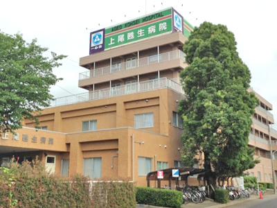上尾中央第二病院のイメージ写真1