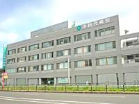 小田代病院のイメージ写真1
