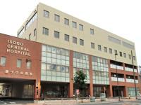 磯子中央病院のイメージ写真1