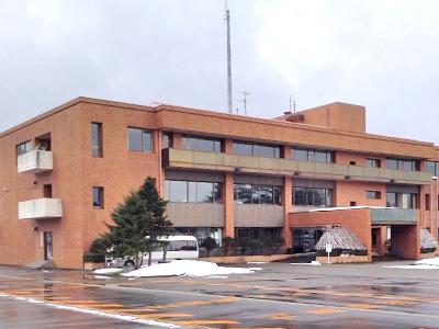 南部郷総合病院