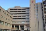 諏訪赤十字病院