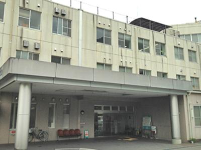 高知生協病院