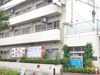 帝塚山病院のイメージ写真1