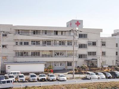裾野赤十字病院