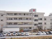 裾野赤十字病院のイメージ写真1
