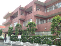 竹丘病院のイメージ写真1
