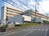 済生会京都府病院のイメージ写真1