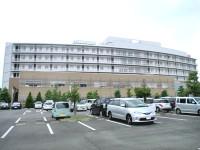 秦野赤十字病院のイメージ写真1
