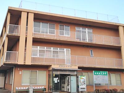 座間厚生病院のイメージ写真1
